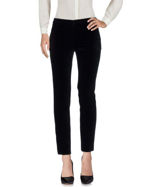 Pantalones Emilio Pucci de color Black
