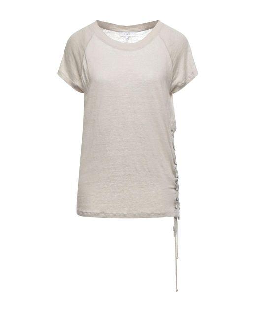IRO Gray T-shirts