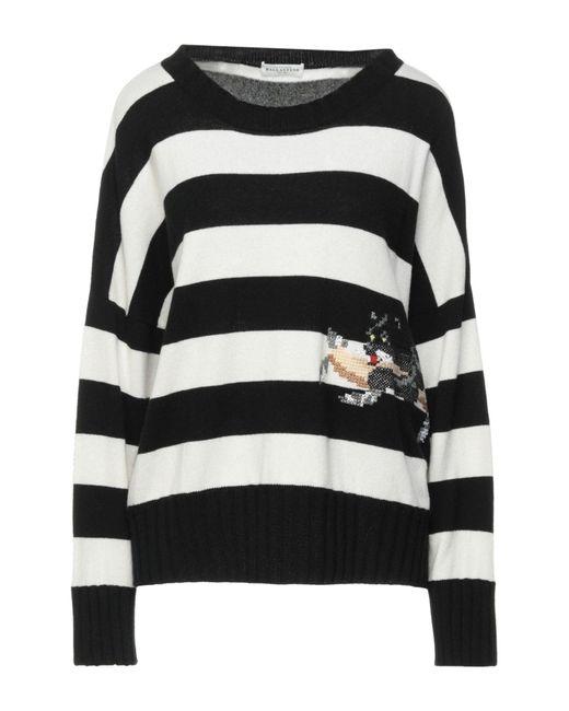 Pullover Ballantyne de color Black