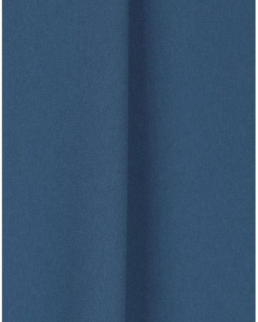 Pantalones MM6 by Maison Martin Margiela de color Blue