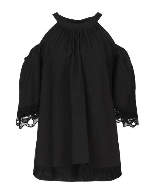 Blusa di Ottod'Ame in Black