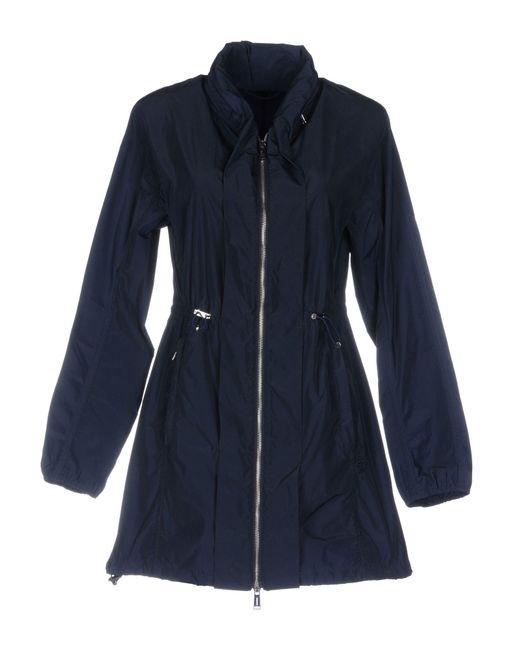 Add Blue Jacket