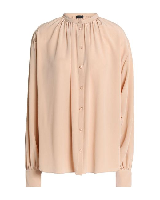 JOSEPH Camisa de mujer de color neutro Ny2cR