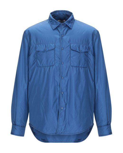 Aspesi Hemd in Blue für Herren
