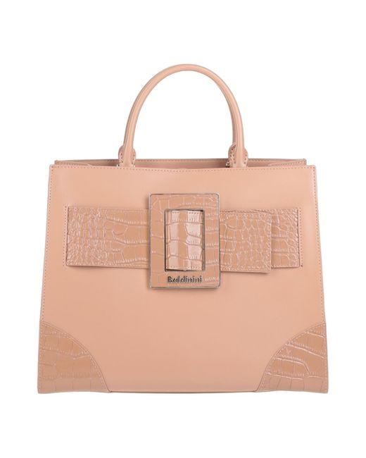 Baldinini Pink Handbag