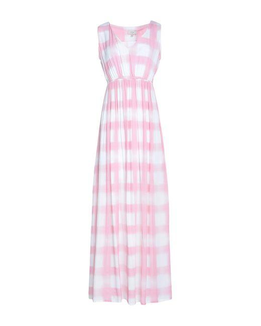 Altea Pink Long Dress