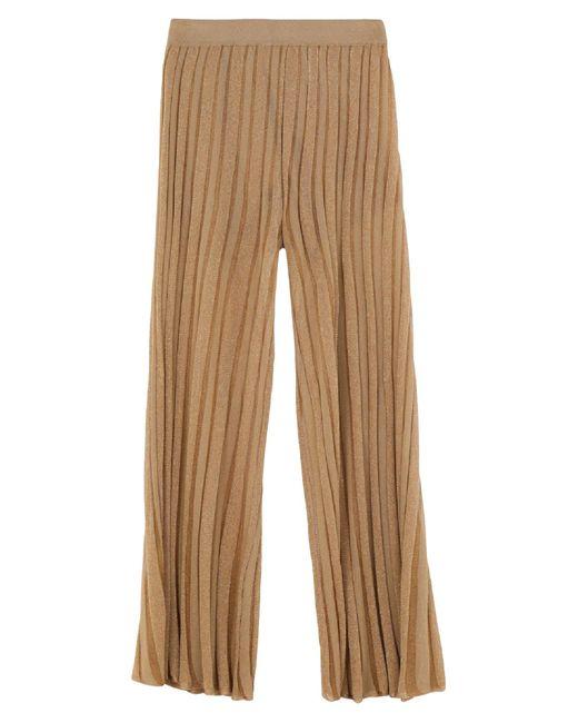 Pantalone di Jucca in Natural