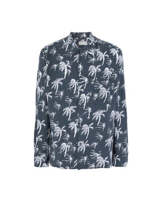 Camisa Paura de hombre de color Gray