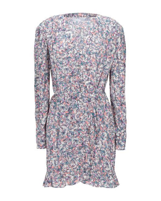 IRO Pink Short Dress