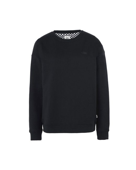 Vans - Black Sweatshirts - Lyst