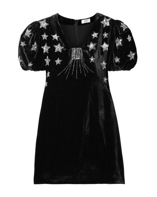 Vestito corto di Rixo in Black