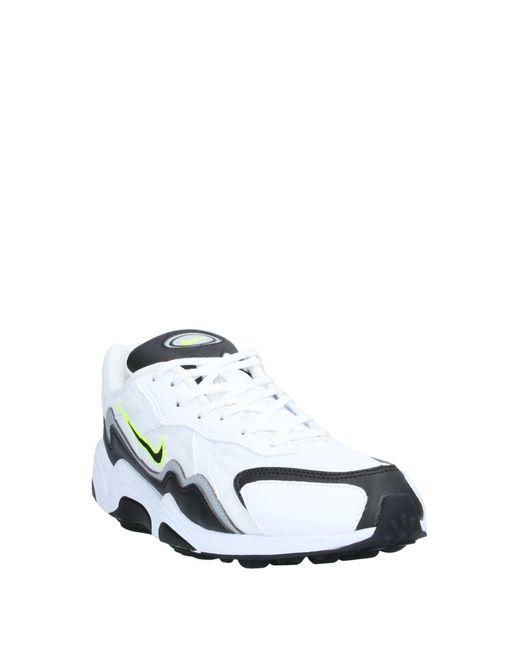 Nike Low-tops \u0026 Sneakers in White for