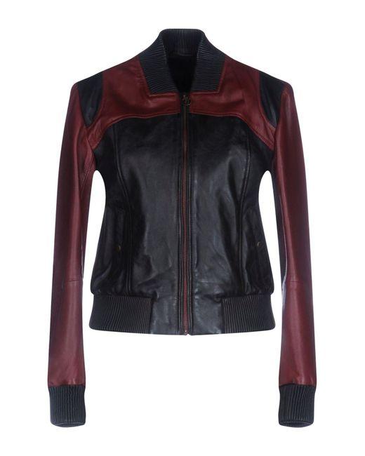 Trussardi Brown Jacket