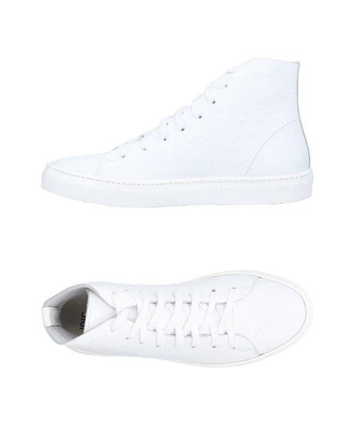 Iris & Encre De Haute-tops & Chaussures e5mypyK