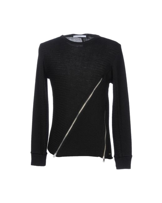Takeshy Kurosawa - Black Sweater - Lyst