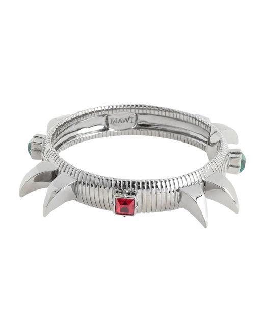 Mawi Metallic Bracelet