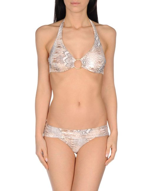 Melissa Odabash Natural Bikini