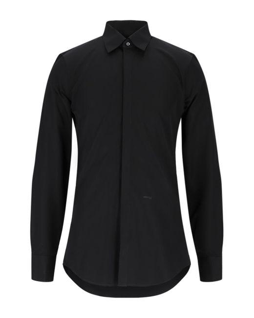 DSquared² Hemd in Black für Herren