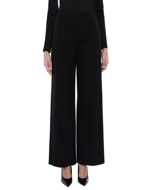 Pantalon Theory en coloris Black
