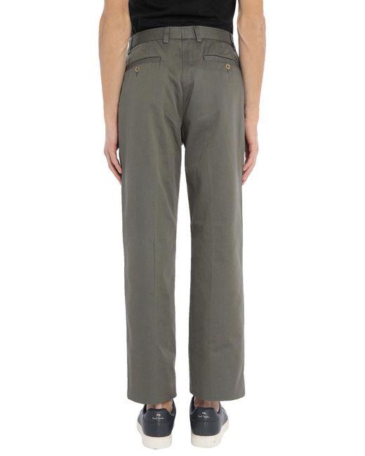 Pantalones Fay de hombre de color Green