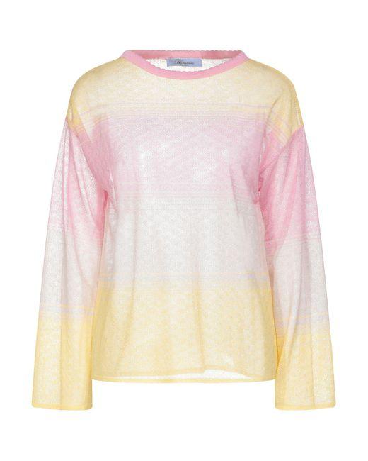 Pullover Blumarine de color Pink