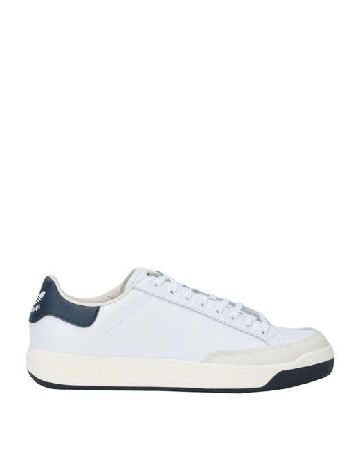 Sneakers & Tennis basses Adidas Originals pour homme en coloris White