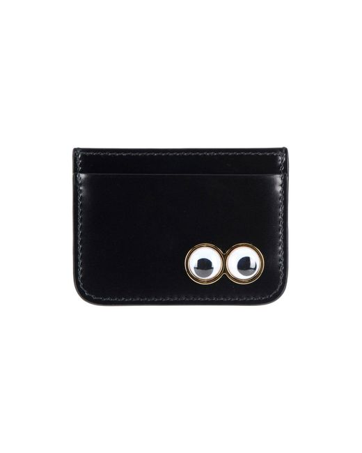 Sophie Hulme - Black Document Holder - Lyst