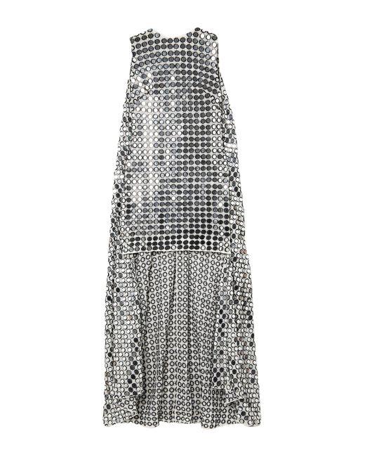 Vestito corto di Ashish in Gray