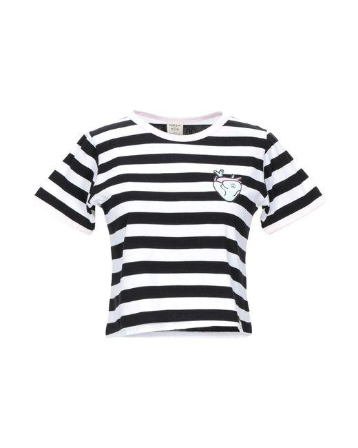 Dolfie White T-shirt