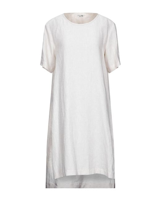 Peserico White Bluse