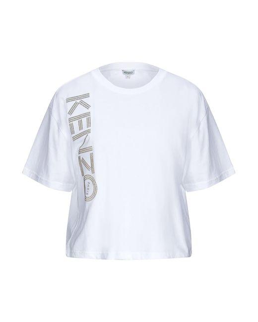 KENZO White T-shirt