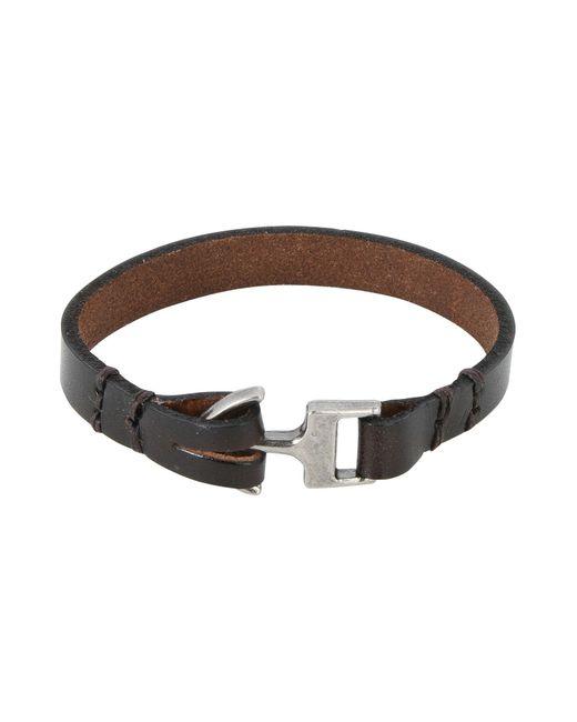 8 - Brown Bracelet for Men - Lyst
