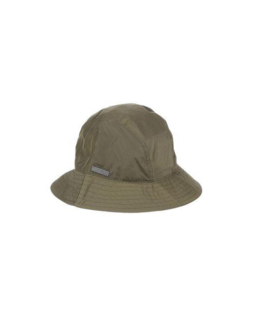 Woolrich - Green Hat for Men - Lyst