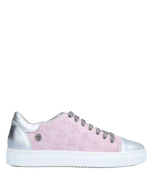 ( Verba ) Sneakers & Deportivas de mujer de color rosa