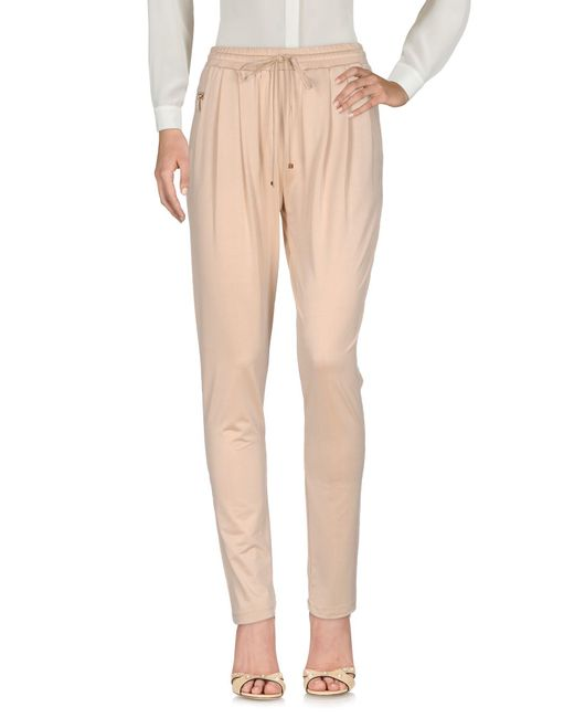 Marciano Natural Casual Pants