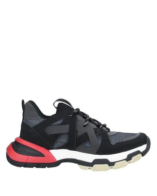 Sneakers & Tennis basses Ovye' By Cristina Lucchi en coloris Black