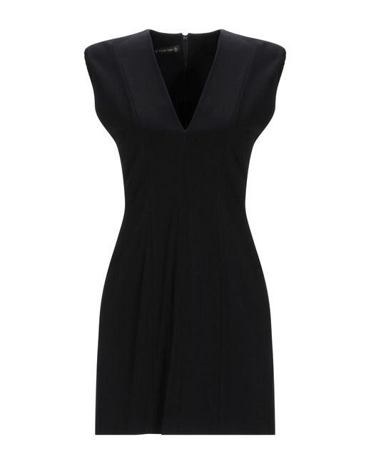 Vestito corto di Plein Sud in Black