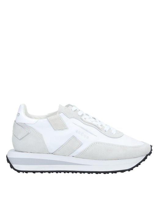 GHOUD VENICE White Low Sneakers & Tennisschuhe