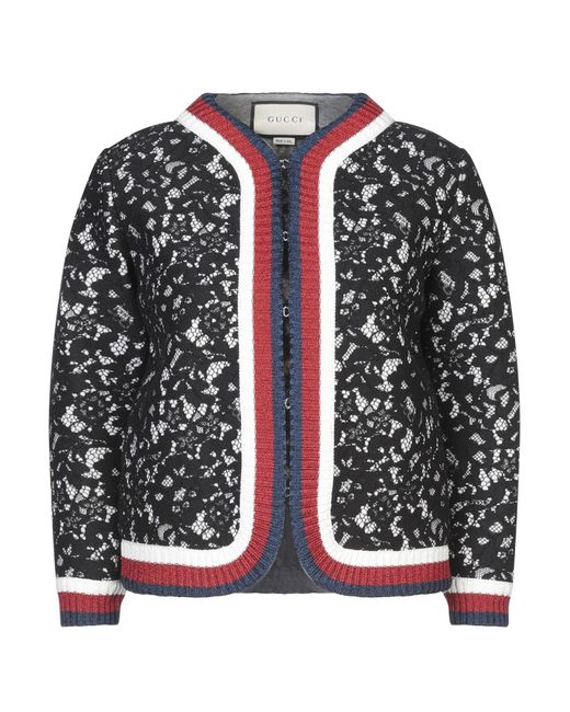 Americana Gucci de color Black