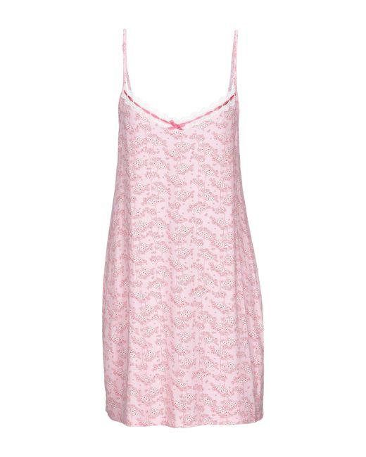 Verdissima Pink Sleepwear