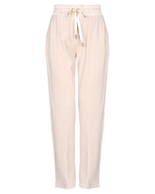 Pantalone di MARTA STUDIO in Pink