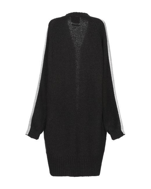 Cardigan di Zoe Karssen in Black