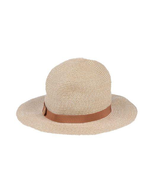 Inverni Natural Hat