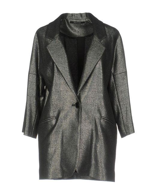 Tagliatore 0205 Gray Blazer