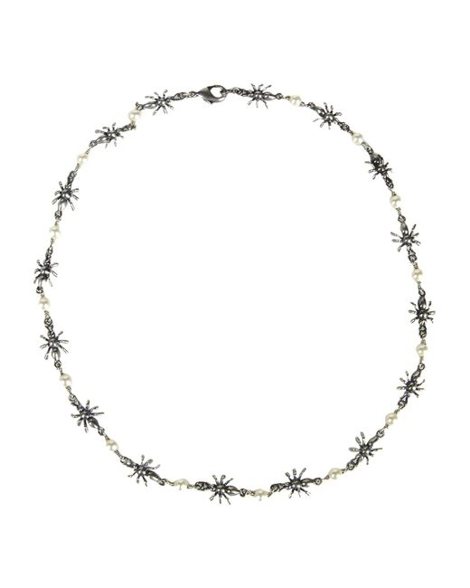 Tom Binns | Orange Necklaces | Lyst