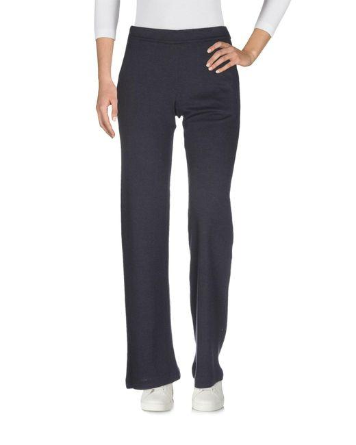 Majestic Filatures Pantalon femme de coloris gris o9XjL