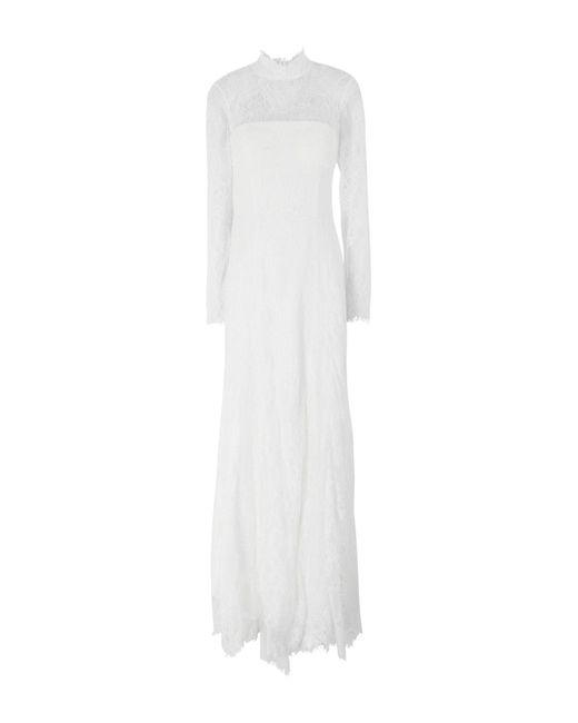 Vestito lungo di IVY & OAK in White