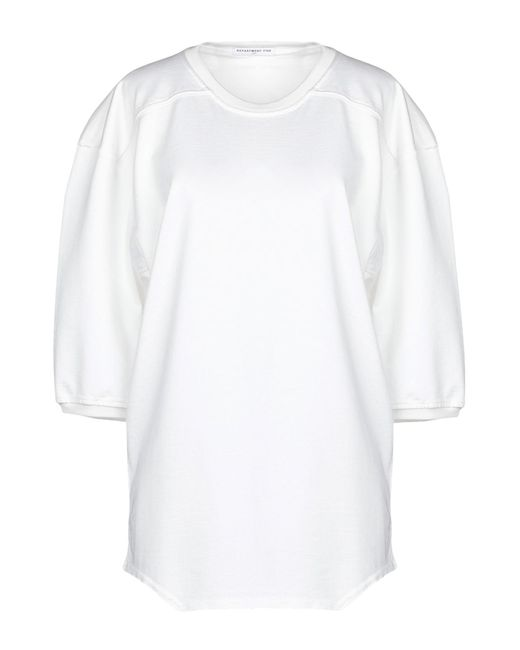 Department 5 White T-shirt