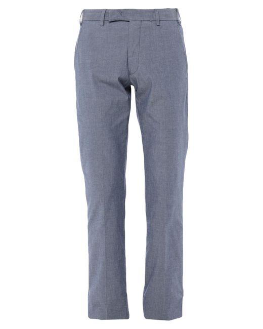 Pantalone di Armani in Blue da Uomo