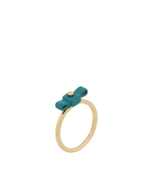 Marc By Marc Jacobs - Blue Rings - Lyst